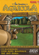 Agricola : All Creatures Big and Small : Even More Buildings Big and Small